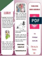 laporan baru brosur