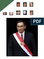 Imágenes de presidentes