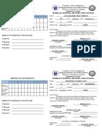 SHS Form 138 2018final