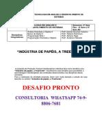 Unopar Portfólio -Indústria de Papéis%2c a TreeTorah