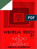 Wilhelm Reich - A Função do Orgasmo.pdf