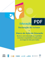EDUCAÇÃO 2030