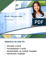 Psicopedagogia Funcional III