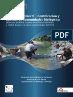MtodoscolectaidentificacinyanlisisdecomunidadeshidrobiolgicasMUSM-MINAMdic2014.pdf