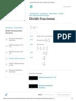 .Dividir Fracciones_ 1