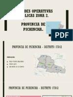 Pichincha Zona 2 Adm