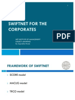 Swiftnet for Corporates