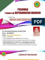 Pedoman Praktik Keperawatan Mandiri_DPP PPNI_2017