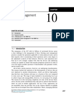Chapter 10 Asset Management 2014 From Machine to Machine to the Internet of Things