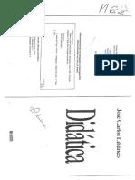 Jose Carlos Libaneo - Livro Didatica Libâneo.pdf