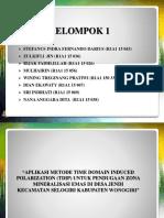 KELOMPOK 1 TIME DOMAIN INDUCED POLARIZATION.pptx