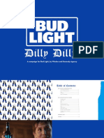 dilly dilly full book