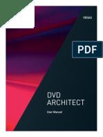 DVD Arquitect Manual