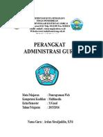 RPP Pemrograman Web Dasar.doc