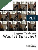 Jnrgen Trabant-Was ist Sprache_-Beck C. H. (2008).pdf
