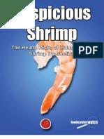 Suspicious Shrimp