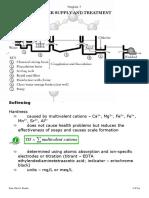 07 - B - Water Treatment