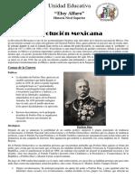 Revoluvion Mexicana