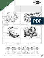 CLIL - Arts and crafts _ Wild animals.pdf