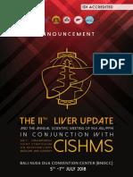 Liver Update 200 sekian