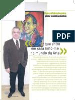 Entrevista Outros perfis - Revista Maxillaris