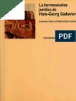 La Hermeneutica Juridica. Entor - Antonio Osuna.pdf