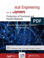 Chemical Engineering of Polymers