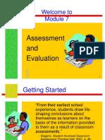 Module 7 Slides