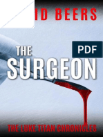 David Beers the Luke Titan Chronicles 01 the Surgeon Retail Azw3 6