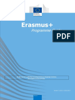 2017 Erasmus+ Programme Guide