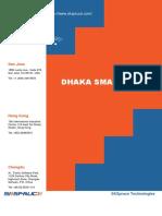 Dhaka Smart City
