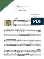 Krebs Bach Anh.181