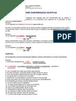 oraciones subordinadas adjetivas.pdf