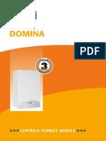 Ferolli DOMINA24E BROSURA