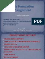41-Pile Foundation.pptx