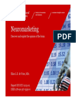 The science in neuromarketing