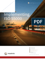 Implementing ISO 55000 eBook-Your Complete Guide