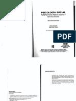 1-Garrido,A y Alvaro(2007) PS.perspectivas Psicologicas y So