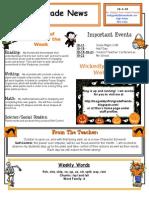 TC October News 10-4-10