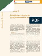 Ed 100 Fasciculo Cap v Manutencao de Transformadores