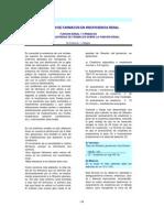 Capitulo 60 - Utilizacion de Farmacos en Insuficiencia Renal