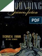 Astounding v32n05 1944-01 Frankenscan