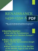 Renaissance Ryan.ppt