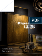 Klipsch Heritage 2018