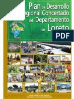 Plan de Desarrollo Desconcertado de Loreto