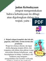 Materi Isbd II