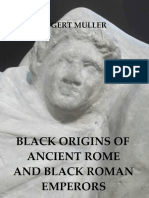 Black Origins of Ancient Rome a - Muller, Gert.pdf