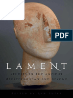 SUTER, A. (2008), Lament - Studies in the Ancient Mediterranean and Beyond.pdf