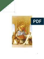 S Luis de Montfor O Segredo Do Rosário transcrição - São Luís Maria Grignion de Montfort