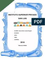 Instituto Superior Privado